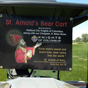2nd Annual Seminarian Golf Tournament photo album